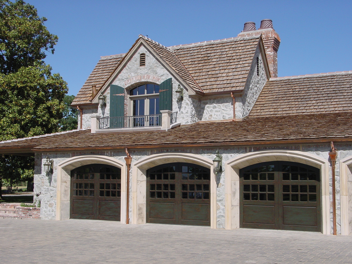 Doors To Garage: Auburn Door Systems