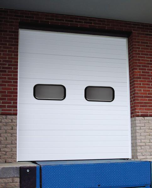 Overhead Coiling Sheet Doors & Overhead Doors | Auburn AL | Auburn Door Systems