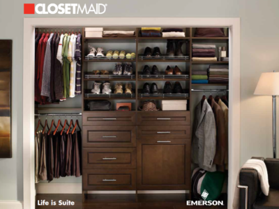Awesome Closet Systems Page